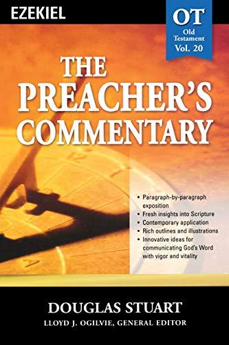 Image of Preacher's Commentary, Vol. 20: Ezekiel