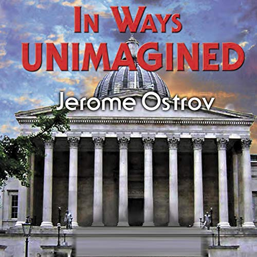 In Ways Unimagined  By  cover art