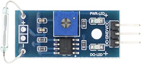 Sensor Module Reed Sensor Module Magnetron Module Reed Switch Magnetic Switch