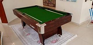 BILLIARD TABLE 8 feet-ICORE