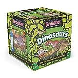 Brain Box - Dinosaurs, Juego de Memoria (31690038)