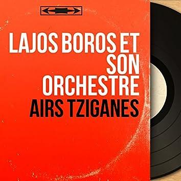 Airs tziganes (Mono Version)