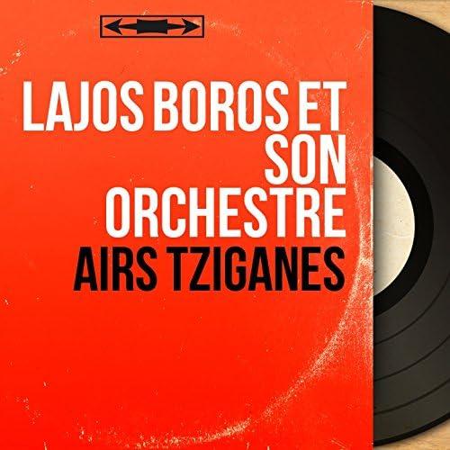 Lajos Boros et son Orchestre