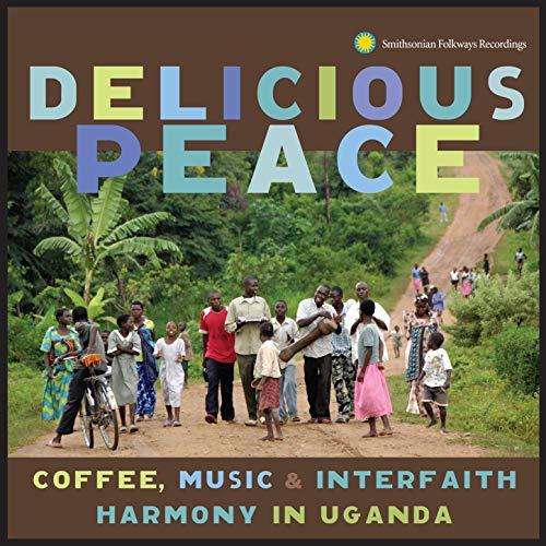 In Uganda, Everyone Grows Coffee