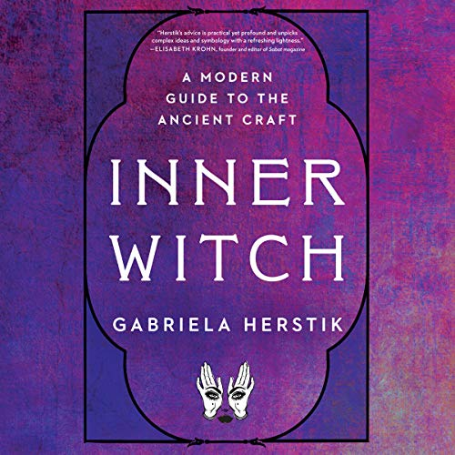 Inner Witch audiobook cover art
