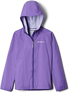Columbia Girls Switchback Ii Jacket Rain Jacket