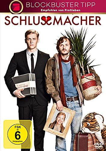 Schlussmacher - Liebe ist nichts für Feiglinge.