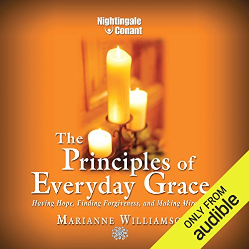 The Principles of Everyday Grace cover art