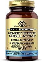 Solgar Gold Specifics Homocysteine Modulators™ Cápsulas vegetales - Envase de 60