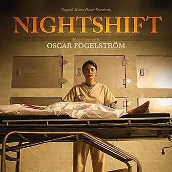 Nightshift (Original Motion Picture Soundtrack)