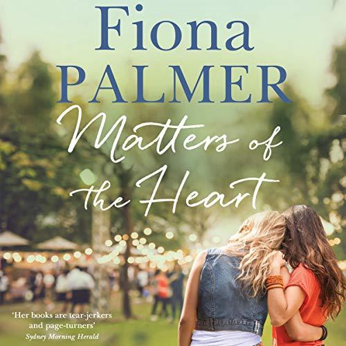 Couverture de Matters of the Heart