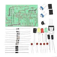 555トリガ回路学生はんだ練習会電子生産DIYキットの5pcs