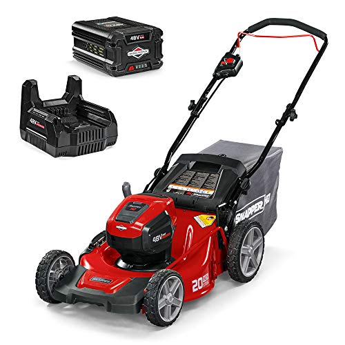 Snapper Yard Equipment electric lawnmowers blowers utility carts