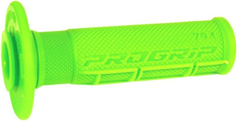 Progrip 794 PA079400GOVF Motocross Handlebar Grips Neon Green