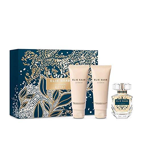 Elie Saab Ele00054 Le Parfum Royal Set Edp con Bl con Sg...