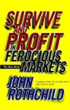 The Bear Book: Survive and Profit in Ferocious Markets (English Edition)