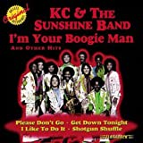 Songtexte von KC and the Sunshine Band - I'm Your Boogie Man and Other Hits