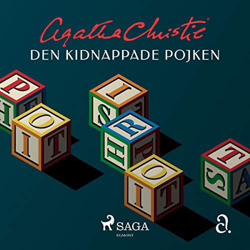 Den kidnappade pojken cover art