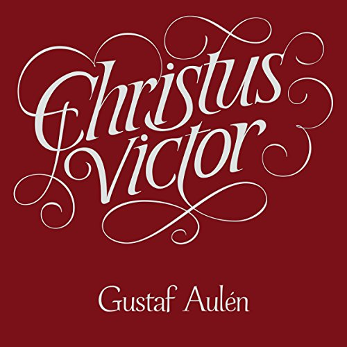 Christus Victor audiobook cover art