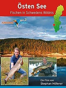 Östen See - Fischen in Schwedens Wildnis