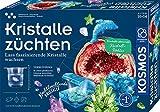 KOSMOS 643621 Kristalle züchten. Lass faszinierende...