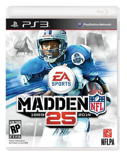 Madden NFL 25 [UK - Import] - [PlayStation 3]