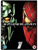 Spider-Man [Reino Unido] [DVD]