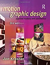 Permalink to Motion Graphic Design: Applied History and Aesthetics PDF