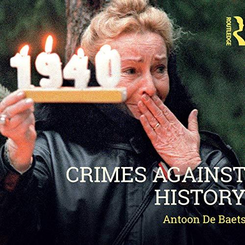 Crimes Against History cover art