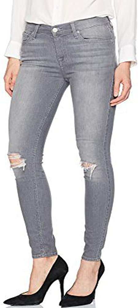 5 ☆ very popular Max 47% OFF 7 For All Mankind womens Ank Women's Gwenevere for