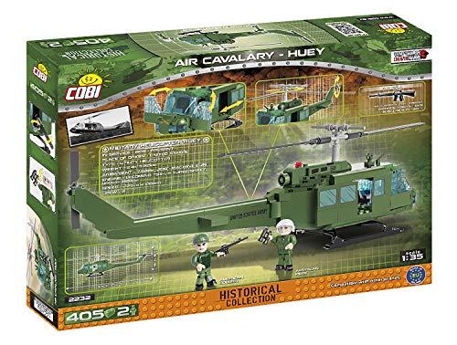 COBI COBI-2232 Toys, grün