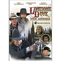 Lonesome Dove Series 2 [DVD]