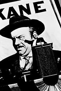 Orson Welles Citizen Kane 24X36 Poster