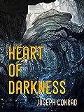 Heart of Darkness joseph Conrad illustrated edition (English Edition)