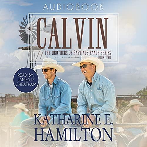 Calvin cover art