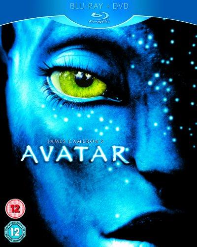 Avatar (DVD + Blu-ray) Alabama