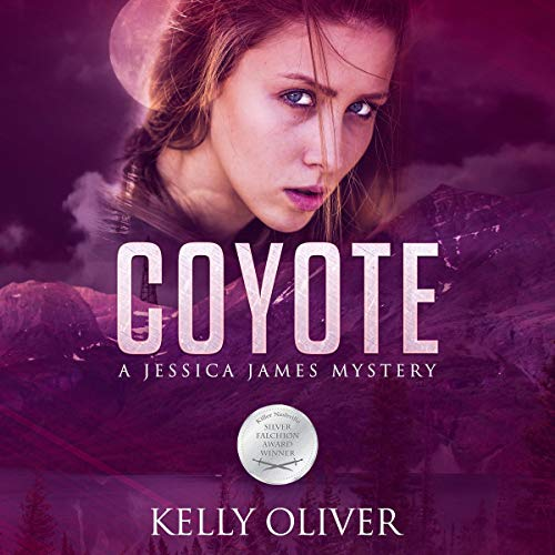 Coyote Audiobook By Kelly Oliver cover art