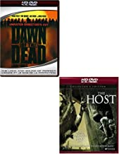 The Host (HD DVD) / Dawn of the Dead (Unrated Director's Cut) (HD DVD) (2 Pack)