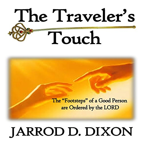 The Traveler's Touch cover art