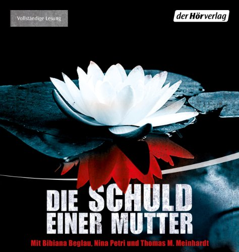Die Schuld einer Mutter audiobook cover art