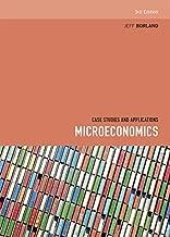Best microeconomics case studies and applications Reviews