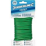 Silverline Lacci Flessibili da Giardinaggio