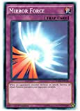 Best Yugioh Trap Cards - YU-GI-OH! - Mirror Force (YGLD-ENC36) - Yugi's Legendary Review