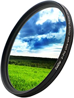 DolDer Circulair polarisatiefilter - 82mm Slim CPL filter 82mm