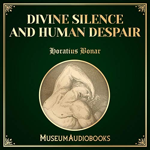 Divine Silence and Human Despair audiobook cover art