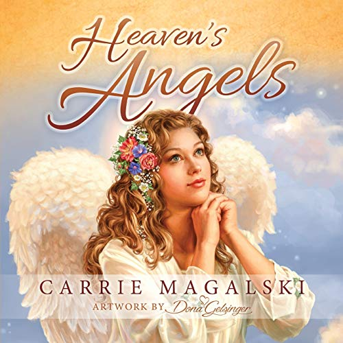Free pdf heavens angels by carrie magalski lcfphbs if yes you visit a website that really true if you want todownload this ebook i provide downloads as a pdf kindle word txt ppt rar and zip fandeluxe Images