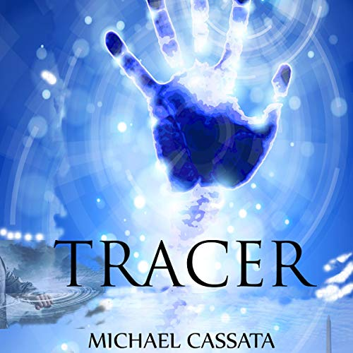 Tracer cover art