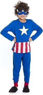 Conjunto de pijama Marvel