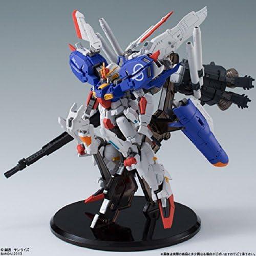 Gundam Sentinel FW GUNDAM STANDart  Ex-S Gundam (Candy Toys & gum) by Bandai