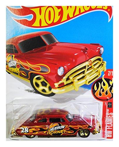 Hot Wheels, 2016 HW Flames,